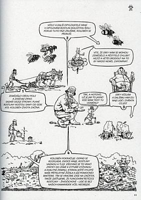 Ilustrované včelařství