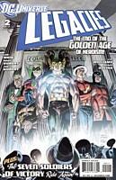 EN - DC Universe Legacies (2010) #02A