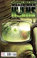 EN - Incredible Hulk (2009 3rd Series) #610A