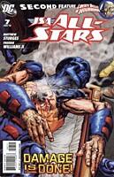 EN - JSA All Stars (2009) #7