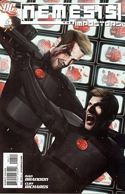 EN - Nemesis: The Impostors (2010) #4