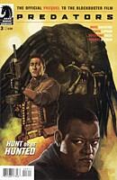 EN - Predators: Movie Prequel (2010) #3