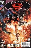EN - Superman / Batman (2003) #73