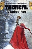 Thorgal 15: Vládce hor