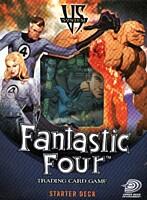 VS System - Fantastic Four Starter