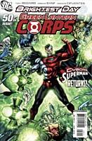 EN - Green Lantern Corps (2006) #50A