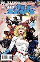 EN - JSA All Stars (2009) #8