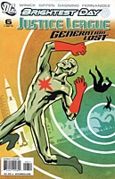 EN - Justice League: Generation Lost (2010) #6A