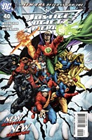 EN - Justice Society of America (2006 3rd Series) #40