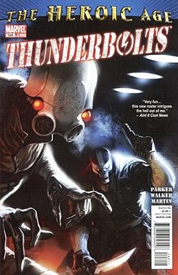 EN - Thunderbolts (1997) #146