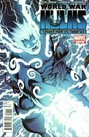 EN - World War Hulks: Spider-Man vs. Thor (2010) #1