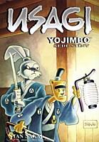 Usagi Yojimbo 13: Šedé stíny