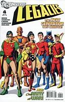 EN - DC Universe Legacies (2010) #04A