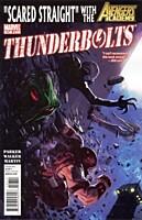 EN - Thunderbolts (1997) #147