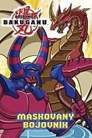 Bakugan: Maskovaný bojovník
