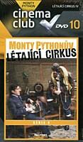 DVD - Monty Python: Létající cirkus 4