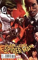 EN - Amazing Spider-Man (1998 2nd Series) #644A