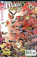 EN - DC Universe Legacies (2010) #05A