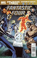 EN - Fantastic Four (1998 3rd Series) #583A