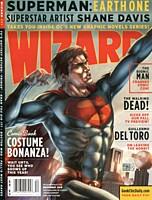 EN - Wizard: The Comics Magazine (1991) #231