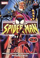 DVD - Spider-Man (TAS) - Disk 24