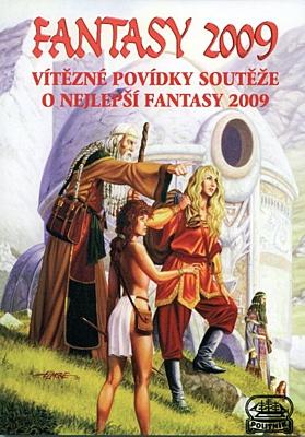 Fantasy 2009: Vítězné povídky soutěže o nejlepší fantasy 2009