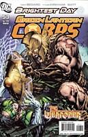 EN - Green Lantern Corps (2006) #53A
