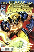 EN - New Avengers (2010 2nd Series) #5A
