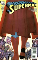EN - Superman (1987) #703A