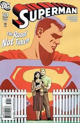 EN - Superman (1987) #704A