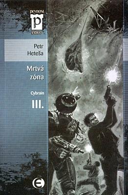 Mrtvá zóna (Cybrain 3)
