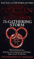 EN - Wheel of Time 12: Gathering Storm