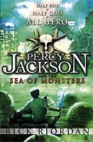 EN - Percy Jackson 2: Sea of Monsters