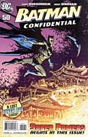 EN - Batman Confidential (2006) #50