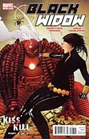 EN - Black Widow (2010 5th Series) #8