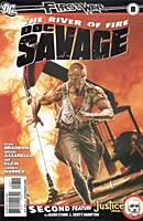 EN - Doc Savage (2010 3rd Series) #08