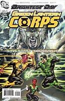 EN - Green Lantern Corps (2006) #54A