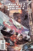 EN - Justice Society of America (2006 3rd Series) #45