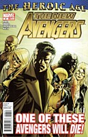 EN - New Avengers (2010 2nd Series) #6