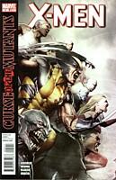 EN - X-Men (2010 2nd Series) #05A