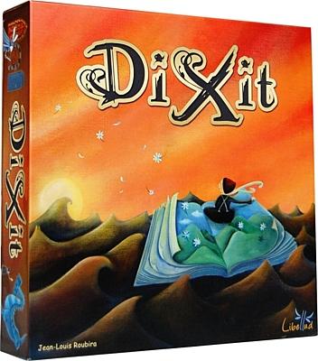 Dixit (CZ)
