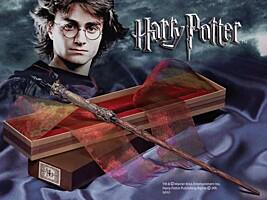 Kouzelnická hůlka - Harry Potter, Ollivanders Box (NN7005)