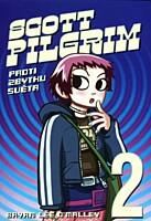 Scott Pilgrim 2: Proti zbytku světa
