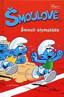 Šmoulové: Šmoulí olympiáda (kniha)