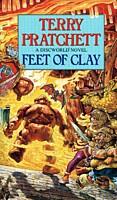 EN - Discworld 19: Feet of Clay