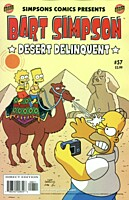 EN - Bart Simpson Comics (2000) #57