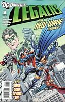 EN - DC Universe Legacies (2010) #08A