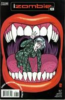 EN - I Zombie (2010) #08