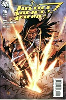 EN - Justice Society of America (2006 3rd Series) #46