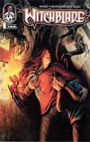 EN - Witchblade (1995) #140A
